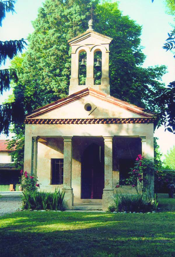 Small Church of St. Anthony of Padua