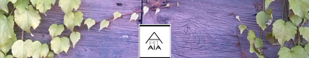 ART AIA – CREATIVES/ IN / RESIDENCE