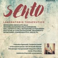 Sento-Laboratorio terapeutico-Padova
