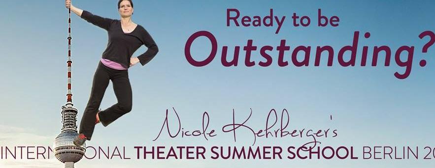 International Theatre Summer School