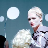 Nicole Kehrberger. Masterclass by award-winning actress. April 13-24. Berlin