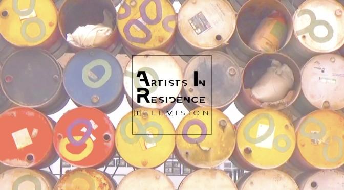 Art Aia Artist residency program joins Artists In Residence TV