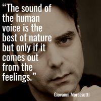 Top 15 Giovanni Morassutti Quotes