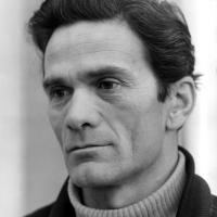 """Pier Paolo Pasolini Poesie-Bàsné "" a volume of poetic work published in Czech Republic."