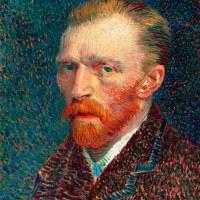 Van Gogh's The Parsonage Garden at Nuenen in SpringHas Been Stolen.